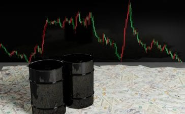 oil traders