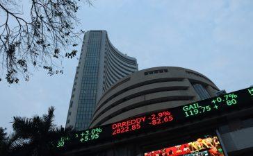 BSE index