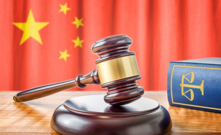 China regulations