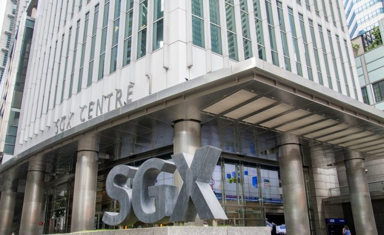 SGX Nifty