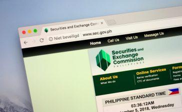 Philippines SEC