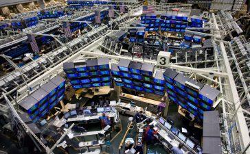 Chicago trading