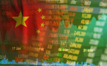 China data
