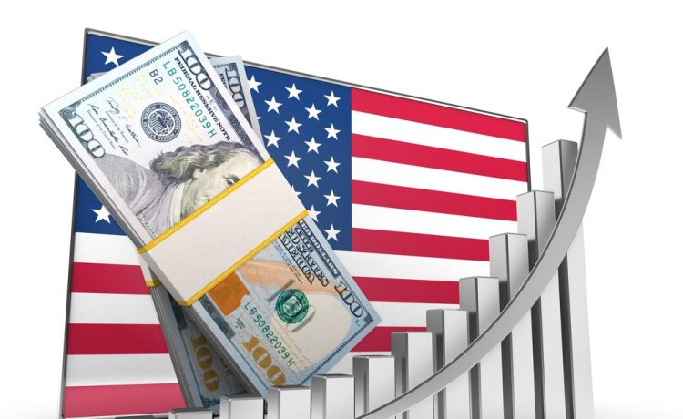 Dollar-rises