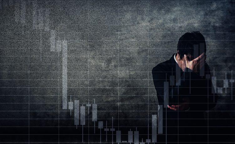 Asian markets drop