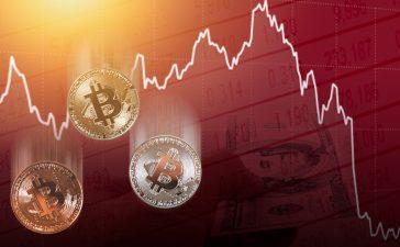 Bitcoin drops