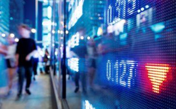 HK stock markets