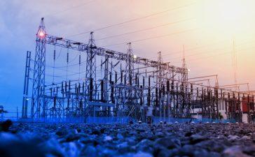 energy facility
