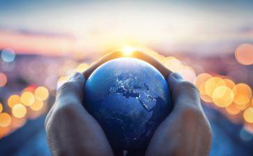 global energy chaos